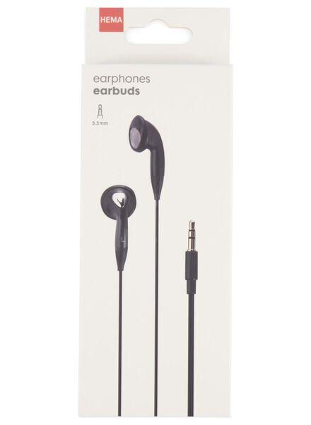 oortelefoon earbuds - 39630076 - HEMA