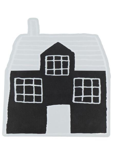 placemat 34.5x36 huisje - 5300082 - HEMA