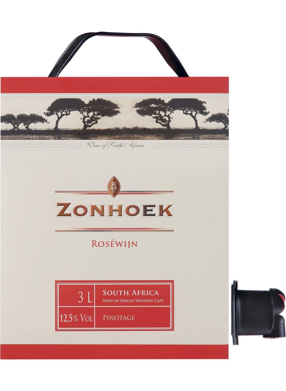 HEMA Zonhoek Bag-in-box Zuid-afrika Rosé - 3 L hema.nl