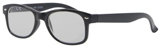 leesbril kunststof +1.0 - 12500137 - HEMA