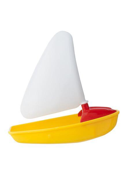 zeilbootje - 15860125 - HEMA