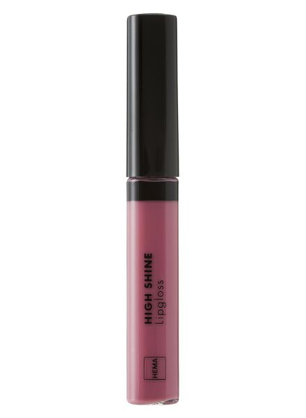 high shine lipgloss - 11230207 - HEMA