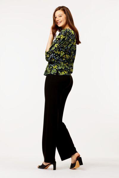 dames t-shirt multi multi - 1000024816 - HEMA