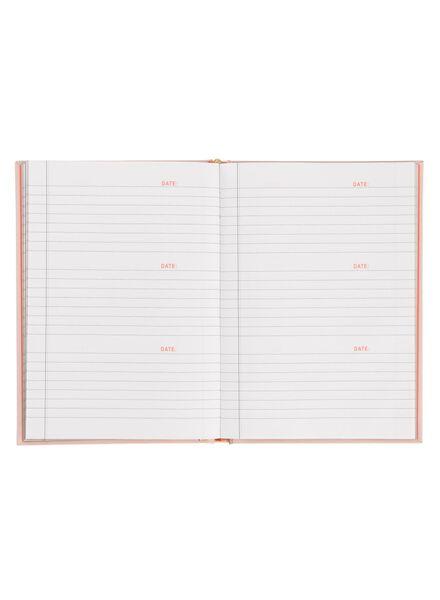 dagboek - 60700200 - HEMA