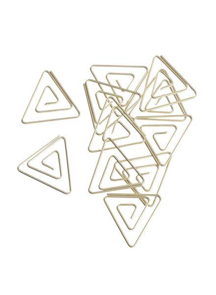 12-pak paperclips - 60700112 - HEMA