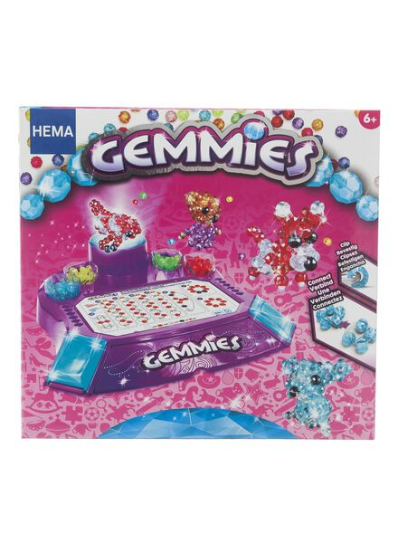 gemmies startersset - 15990123 - HEMA
