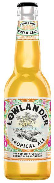 Lowlander Tropical Ale 0.33L - 17440016 - HEMA