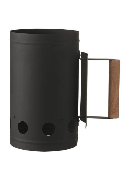 barbecue snelstarter Ø 17 cm - 80810221 - HEMA