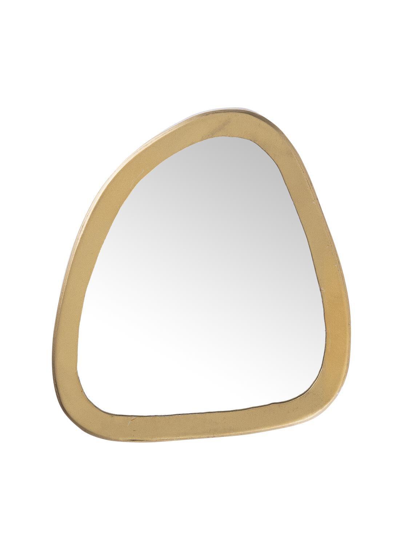 HEMA Spiegel 10,5 X 12 Cm (doré)