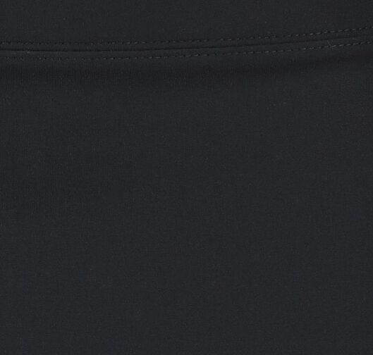 damesrok zwart zwart - 1000020956 - HEMA