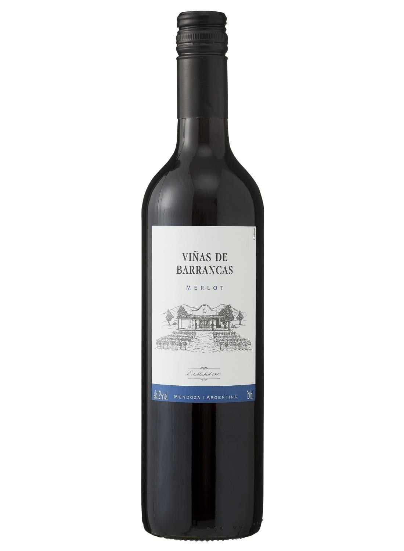 HEMA Viñas De Barrancas Merlot - 0,75 L kopen