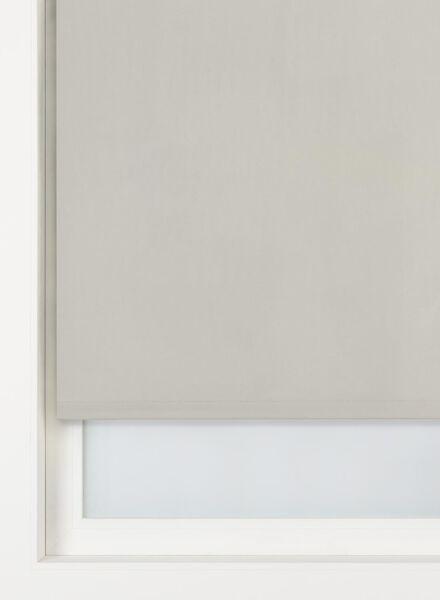 rolgordijn uni verduisterend/gekleurde achterzijde - 7410360 - HEMA