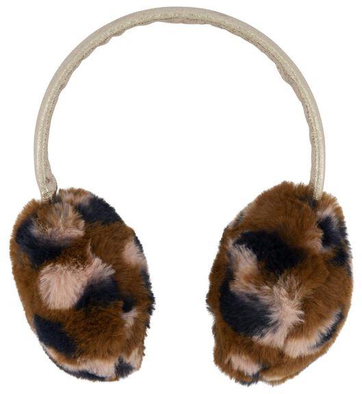 kinder oorwarmer animal - 16761310 - HEMA