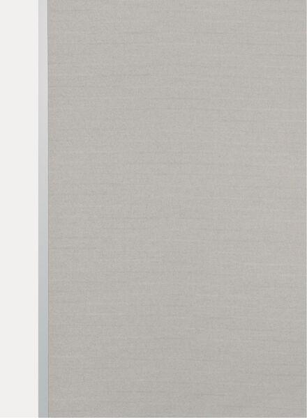rolgordijn uni verduisterend/witte achterzijde taupe uni verduisterend/witte achterzijde - 7410657 - HEMA