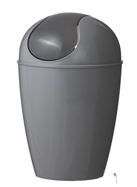 afvalemmer 12 liter - 80300066 - HEMA