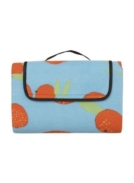 picknickkleed 170 x 135 cm - 7391009 - HEMA