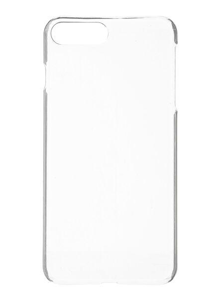 hardcase iPhone 7 Plus - 39600027 - HEMA