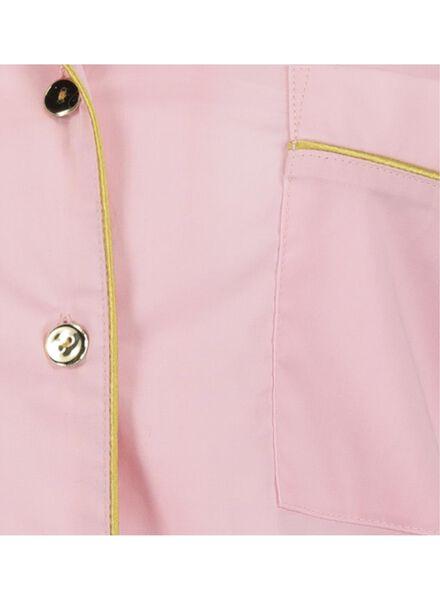 &C pyjama top lichtroze lichtroze - 1000016518 - HEMA