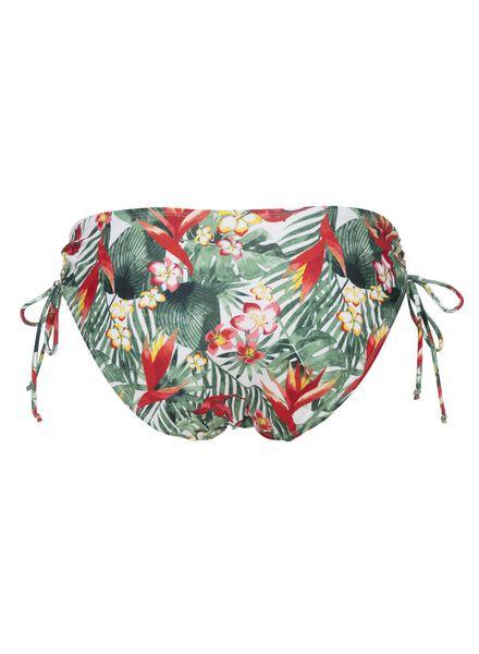 dames bikinislip multicolor multicolor - 1000011793 - HEMA