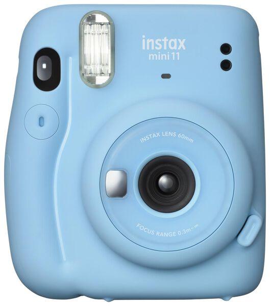 Fujifilm Instax mini 11 instant camera - 60390003 - HEMA