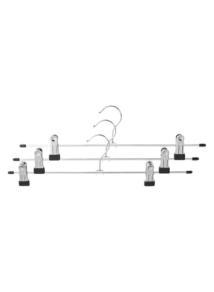 3-pak kledinghanger - 39811010 - HEMA