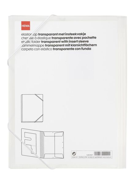 elastomap - 14810137 - HEMA