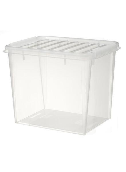 opbergbox 50 x 39 x 41 cm - 39822321 - HEMA