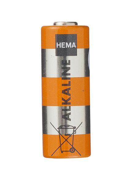 alkaline V23GA batterij - 41210504 - HEMA