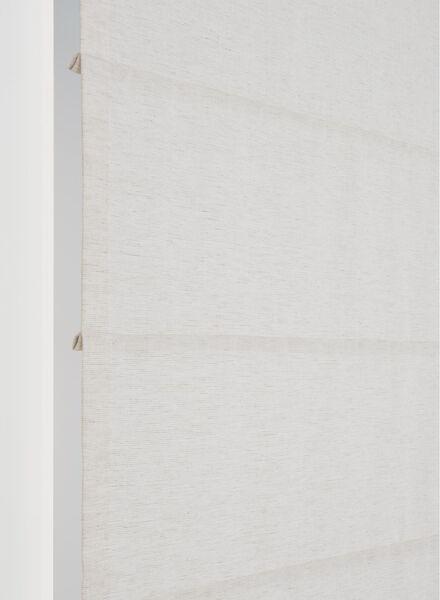 vouwgordijn nantes - 7406722 - HEMA