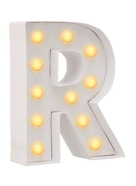 knutsel circusverlichting R - 60100320 - HEMA