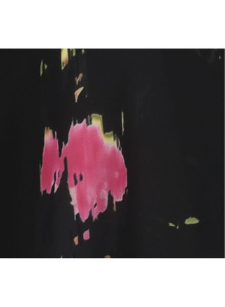 damesjurk fluor roze fluor roze - 1000017424 - HEMA