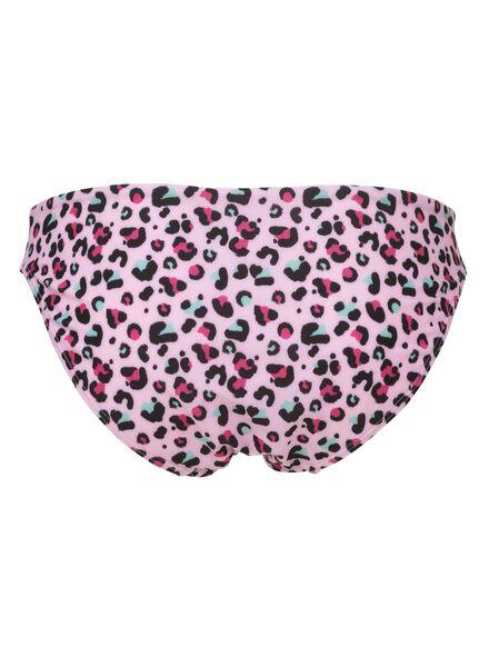 dames bikinislip roze roze - 1000011893 - HEMA