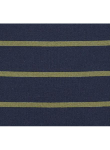 dames top blauw blauw - 1000014798 - HEMA