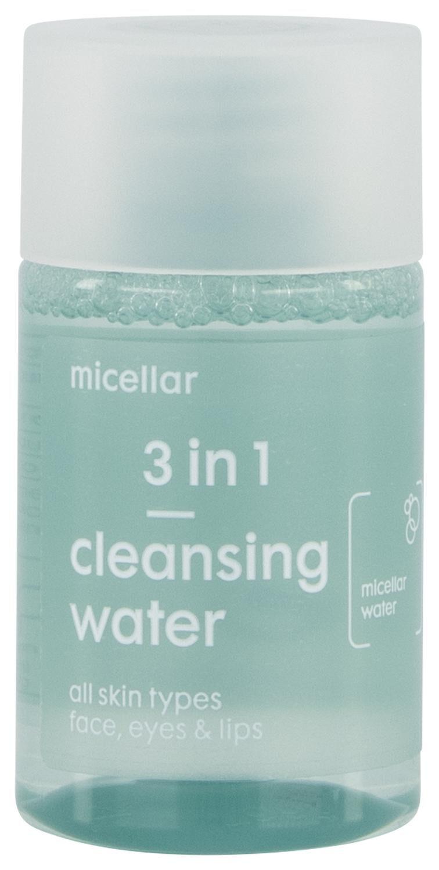 HEMA Micellair Water 3 In 1 - Mini