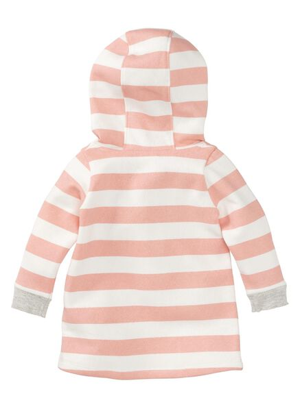 babyjurk roze roze - 1000008282 - HEMA