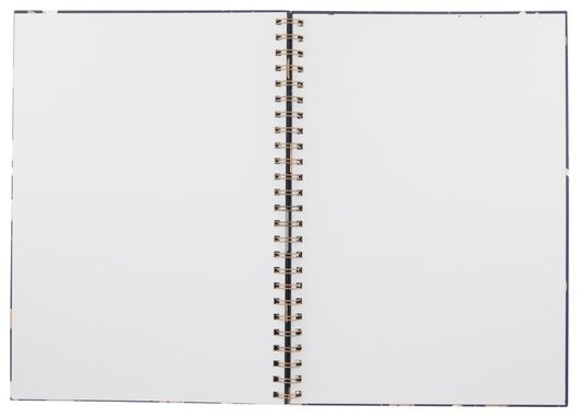 plakboek A4 - space - 14126708 - HEMA