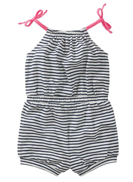 baby jumpsuit gebroken wit gebroken wit - 1000013475 - HEMA
