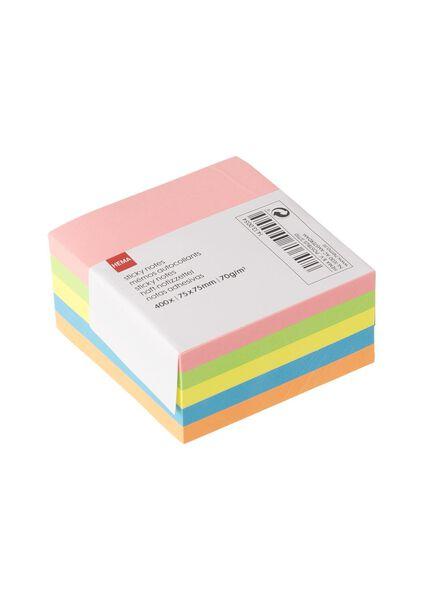 sticky notes - 14130054 - HEMA