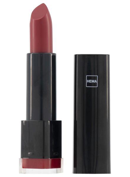 moisturising lipstick Rhododendron - 11230687 - HEMA