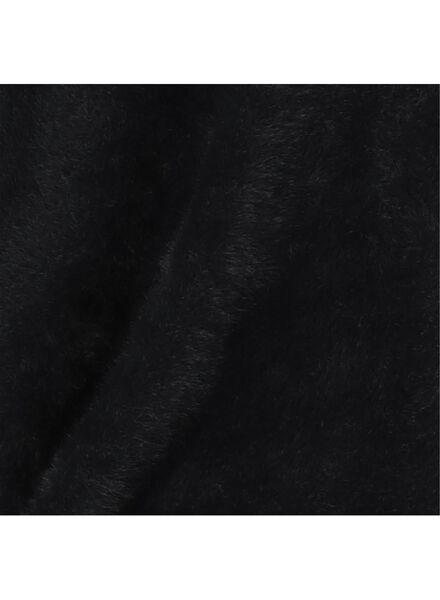 damesvest zwart zwart - 1000017188 - HEMA