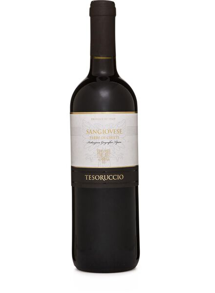 tesoruccio sangiovese - 0,75 L - 17360723 - HEMA