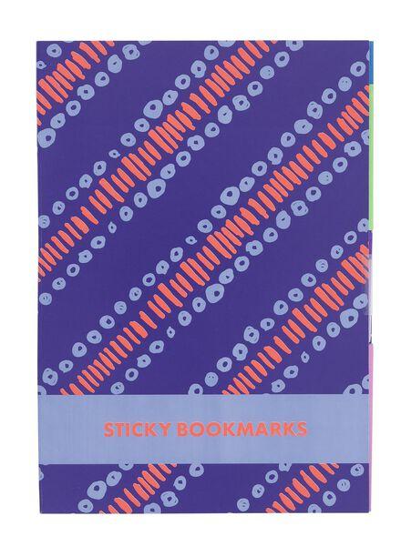 7-pak sticky notes - 14540719 - HEMA