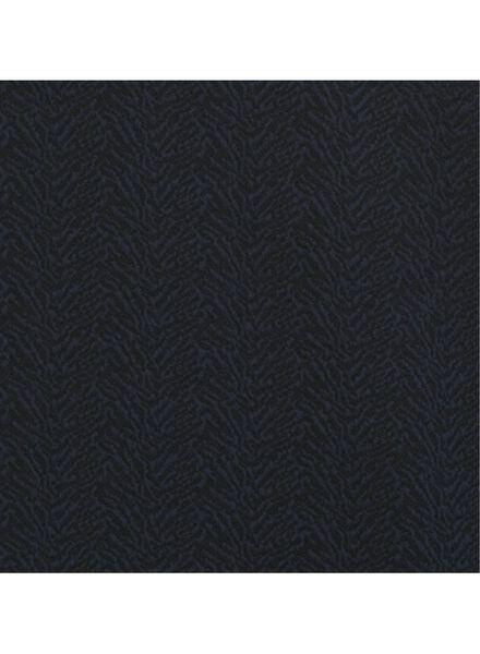 damesjurk donkerblauw - 1000011826 - HEMA
