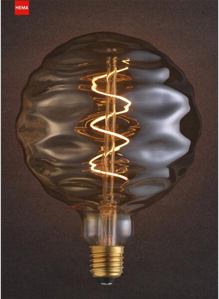 LED lamp 4W - 220 lm - globe - goud - 20020087 - HEMA