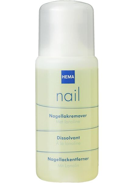 nailpolish remover - 11243057 - HEMA