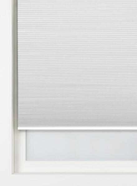 plissé dubbel verduisterend 25 mm - 7430017 - HEMA