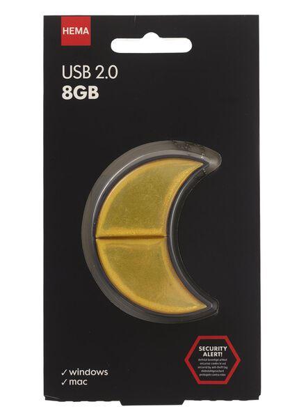 USB-stick 8GB - 39520031 - HEMA
