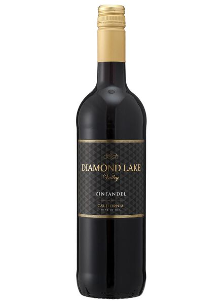 diamond Lake Zinfandel - rood - 17360018 - HEMA