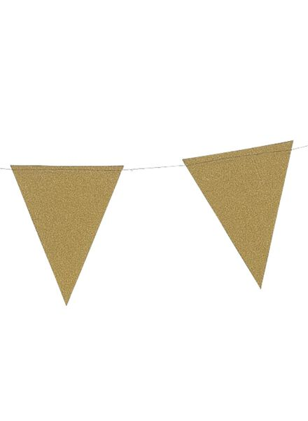 vlaggenlijn 4 meter - 14230134 - HEMA