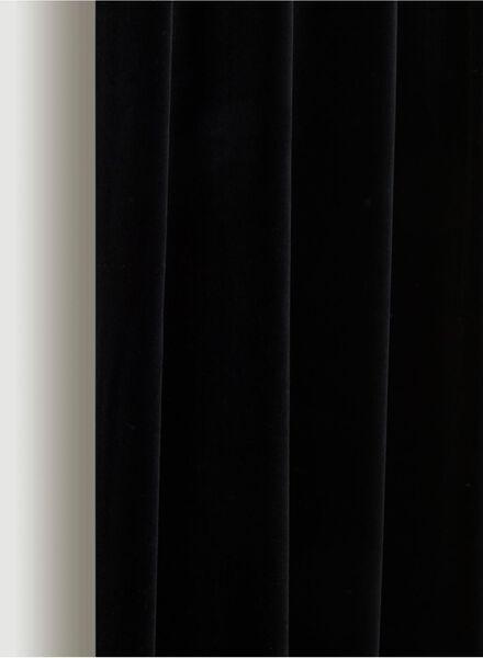 gordijnstof velours - 7804310 - HEMA